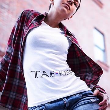 Taekiss